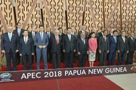 На саммите АТЭС не смогли договориться о совместном коммюнике