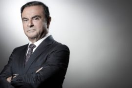 В Японии арестовали главу альянса Renault–Nissan–Mitsubishi