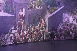 В Берлине показали гигантскую панораму античного города Пергам