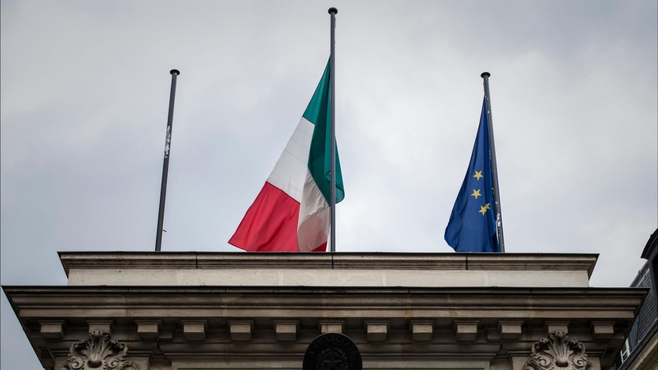 Бюджет-2019: Италия продолжает стоять на своём