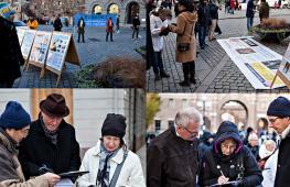 В ООН не отреагировали на петицию в защиту политзаключенных в Китае