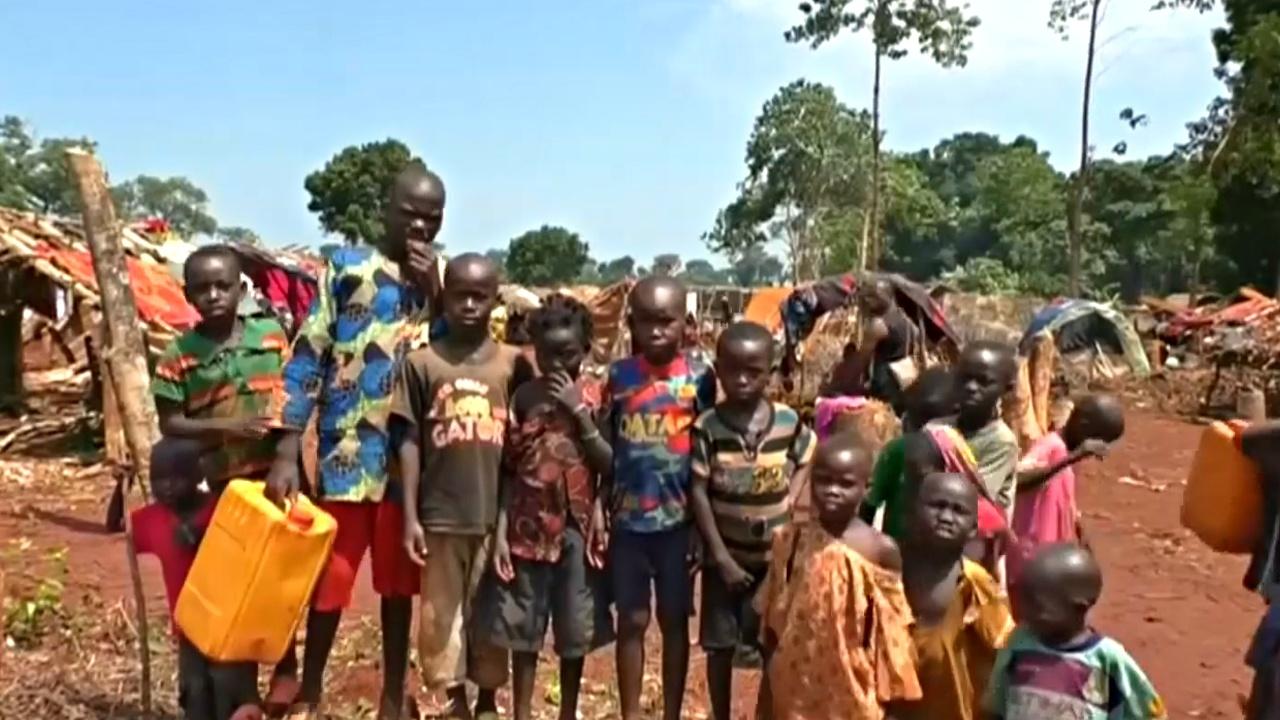 ООН: жителям ЦАР угрожает голод, если война не закончится