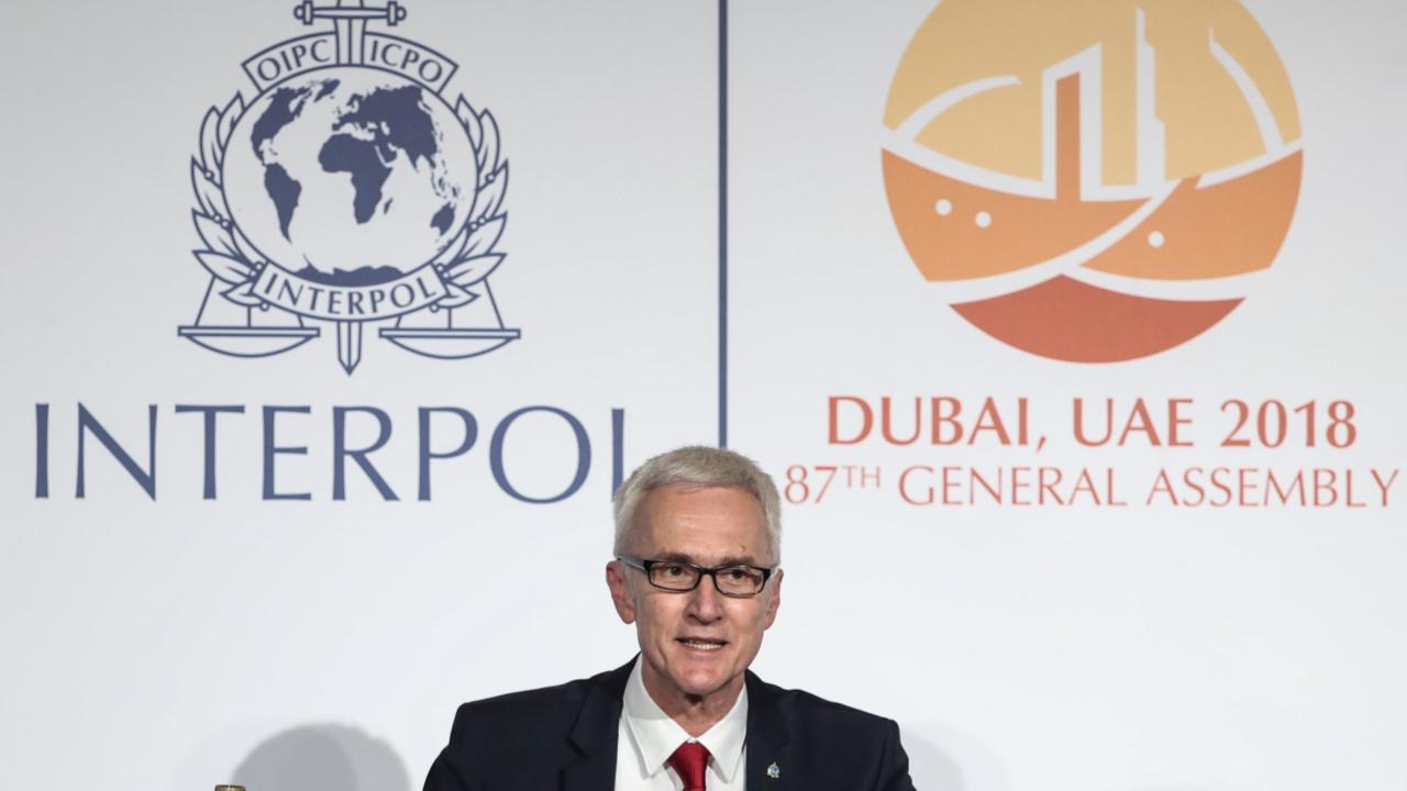 Генеральный секретарь Интерпола: «Выборы главы были прозрачными»