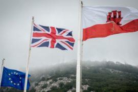 Гибралтар обещает стать частью любого соглашения о «брексите»