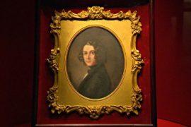 Пропавший портрет молодого Диккенса через 150 лет нашли в Африке