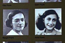 Обновлённый Дом-музей Анны Франк снова принимает гостей