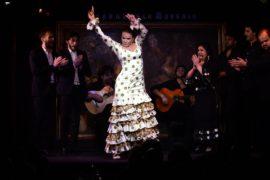 Мадридский ресторан с танцами фламенко получил звезду «Мишлен»