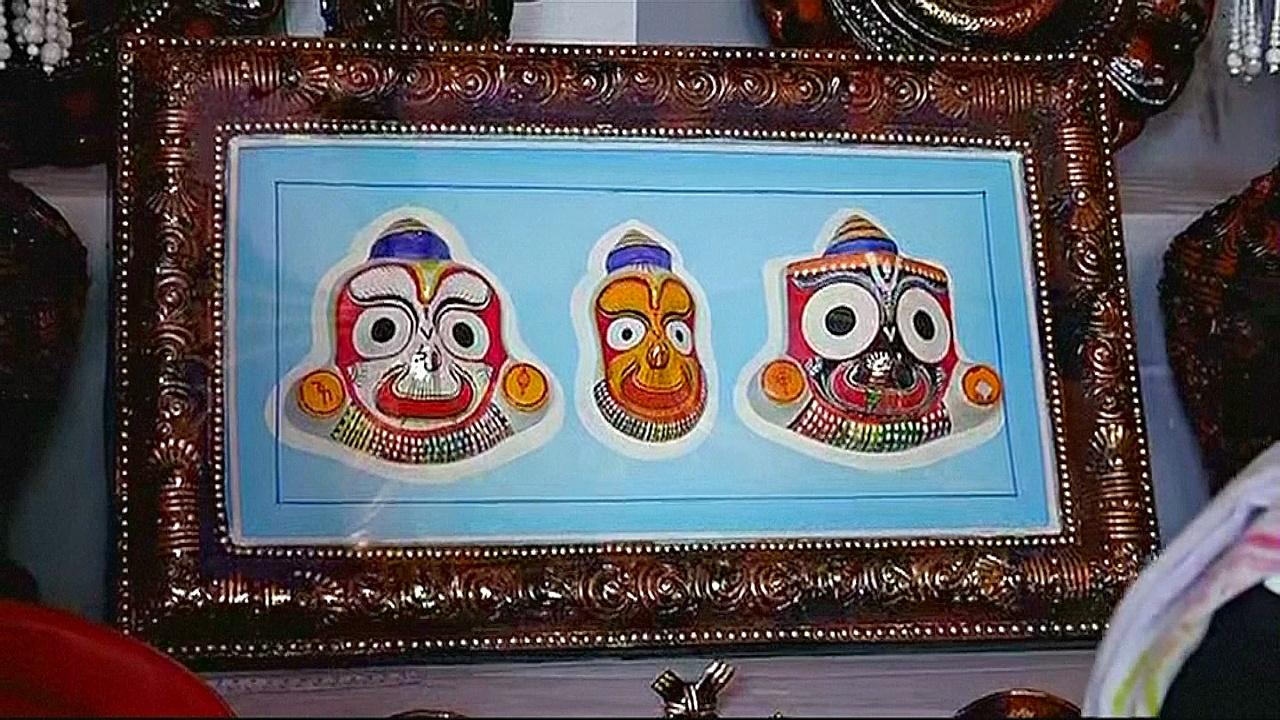 Вышивка, танцы и рисунки представили народы Индии на ежегодной ярмарке
