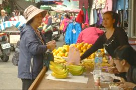 Тайвань оставил в силе запрет на импорт и просит у Японии понимания