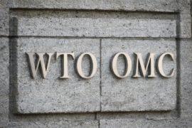 ЕС ещё раз призвал начать переговоры о реформировании ВТО