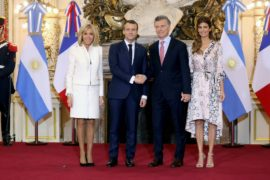 В Аргентине начинается саммит «Большой двадцатки»