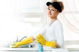 Кому доверить уборку квартир в СПб