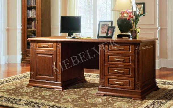 Письменный стол ВЕРДИ – 201