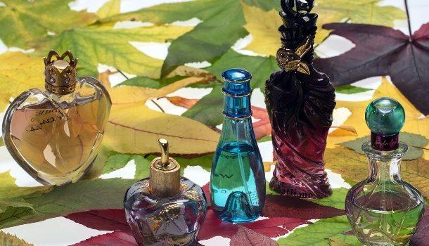 В Энигме.ру – изысканные парфюмы