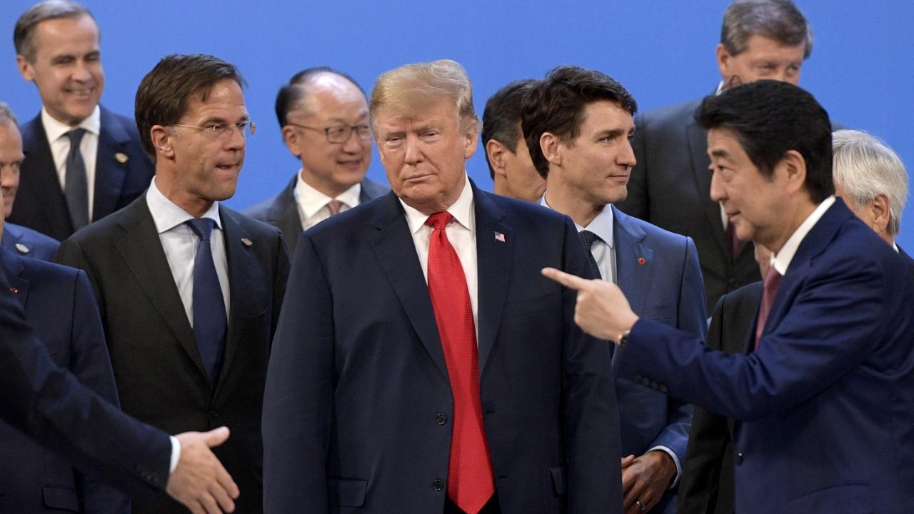 Итоги саммита «большой двадцатки»: торговля, политика и двусторонние переговоры