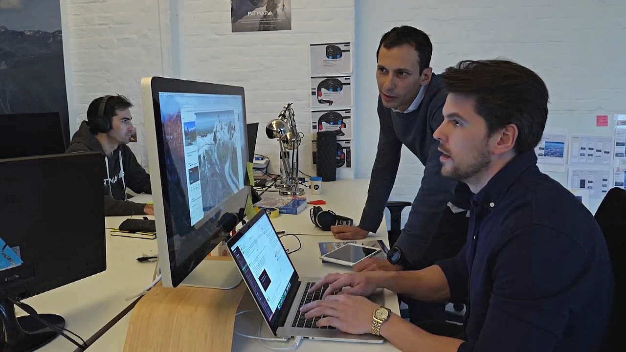 Привёл ли «брексит» к бегству стартапов из Лондона в Берлин