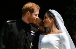 Звёздные свадьбы и расставания 2018 года