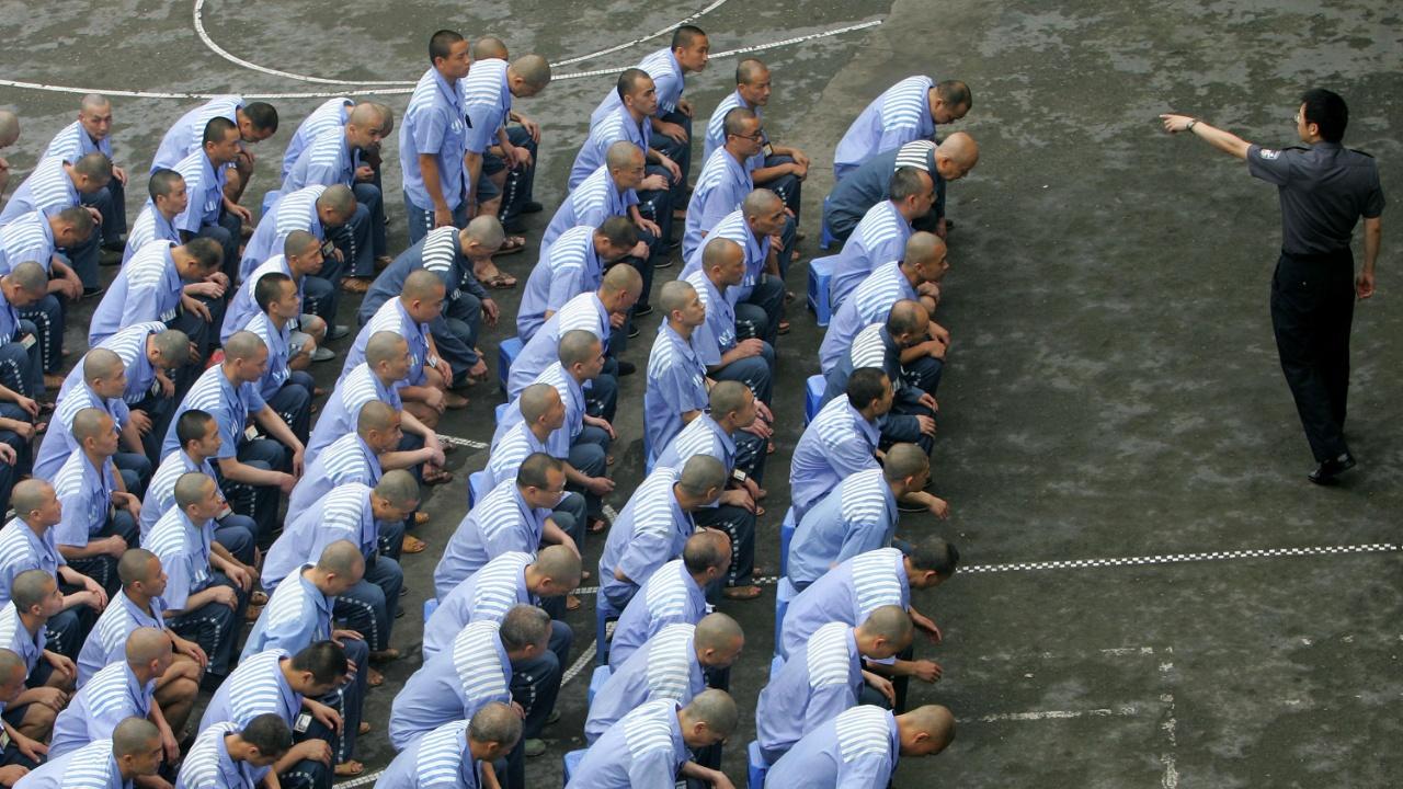 Правозащитники: власти КНР превращают Синьцзян в зону без прав
