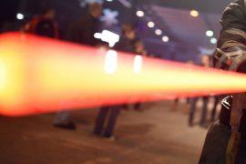 Световой меч Люка Скайуокера хотят продать за 250 тысяч долларов