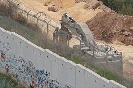 Израиль начал операцию по уничтожению тоннелей под границей с Ливаном