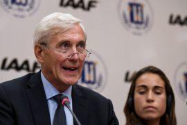 ИААФ не восстановила в правах Всероссийскую федерацию лёгкой атлетики