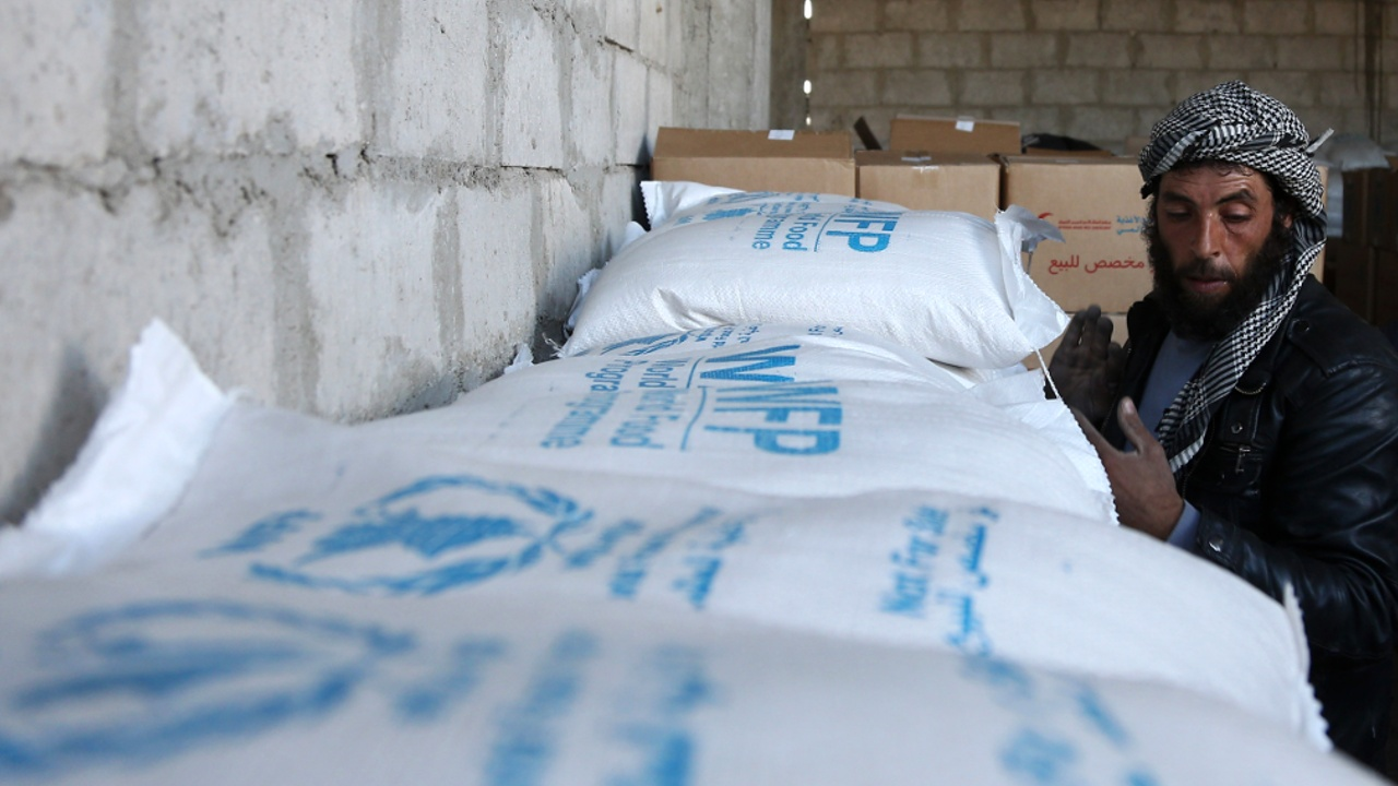 ООН: на гуманитарную помощь в 2019 году потребуется 22 млрд долларов без учёта Сирии