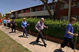 Старость без одиночества: клуб в Австралии объединяет пожилых