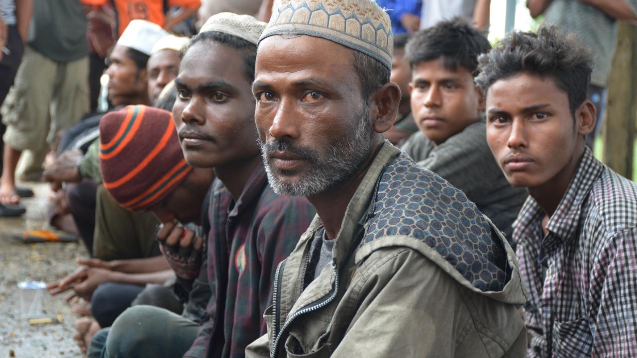 ООН: закрытие лагерей рохинджа в Мьянме усилит дискриминацию