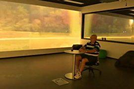 В Австралии пожилых водителей переобучают на симуляторе