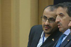 Переговоры по Йемену: хуситы отказались открывать аэропорт в Сане
