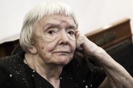 Дань памяти Алексеевой: «Она защищала людей последовательно, рискуя собой»