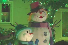 Рождественскую сказку для всех дарят поклонники Санта-Клауса