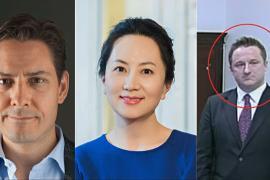 Политический шантаж: второй канадец задержан в Китае после ареста Мэн Ваньчжоу