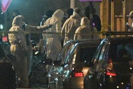 Полиция ликвидировала подозреваемого в стрельбе в Страсбурге