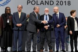 Климатические переговоры завершились консенсусом
