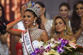 Титул «Мисс Венесуэла» завоевала девушка из трущоб