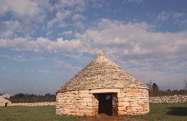 Древний хорватский метод строительства пополнил список ЮНЕСКО