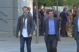 Голодающие каталонские политики направили письма 40-ка лидерам ЕС