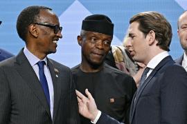 На саммите Африка-ЕС обсудили экономическую кооперацию