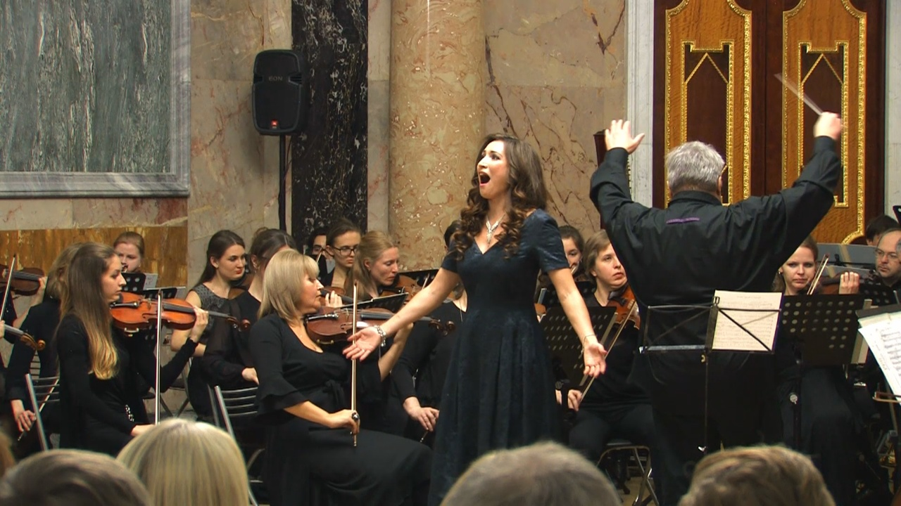 «Большая французская опера» звучит в Петербурге