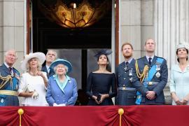 Главные события королевской семьи Великобритании в 2018-м