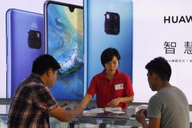 Третий канадец задержан в Китае на фоне ареста финдиректора Huawei