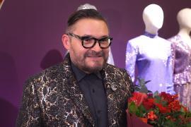 Выставка «Гламур 80-х» Александра Васильева открылась в Москве