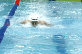 Пловцы бьют мировые рекорды на «Кубке Сальникова»