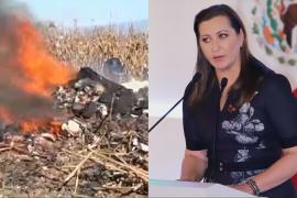 В Мексике расследуют гибель губернатора штата Пуэбла и её мужа