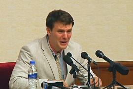 Суд США постановил Пхеньяну выплатить $501 млн за смерть американского студента