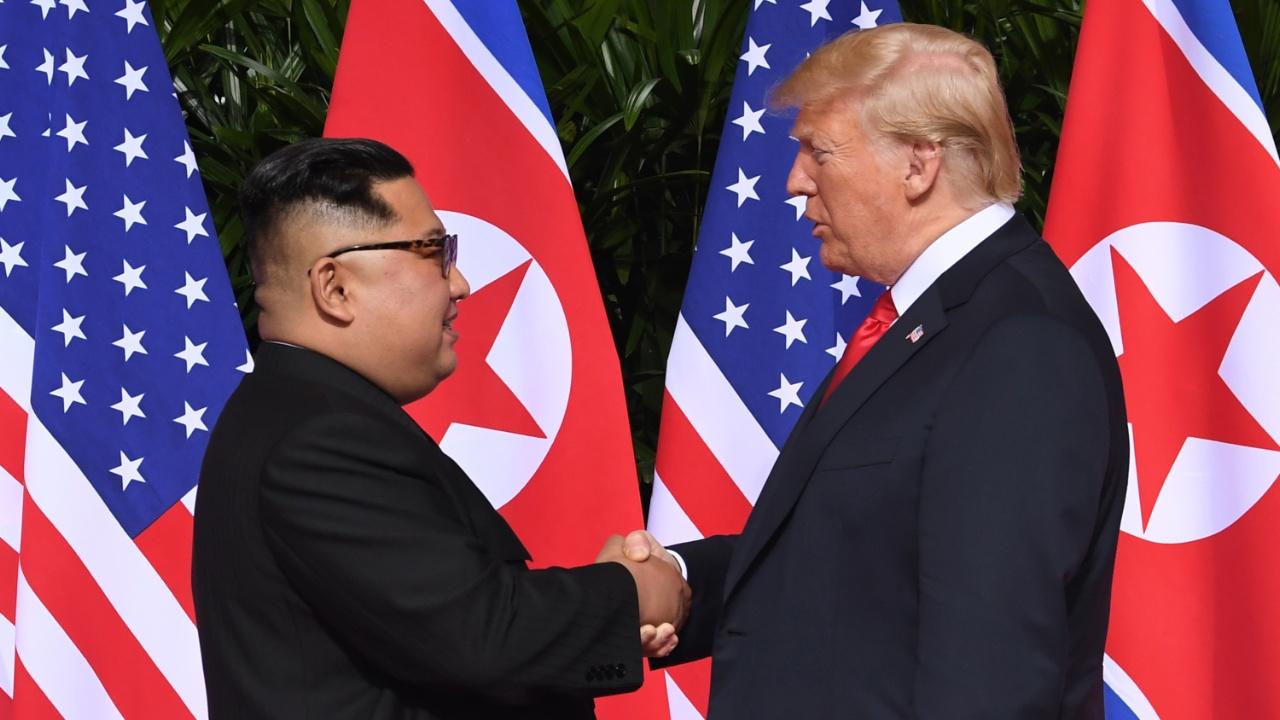 Главные политические события 2018 года