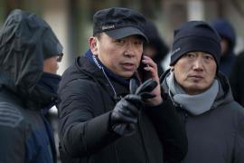 На суд над известным китайским правозащитником никого не пустили