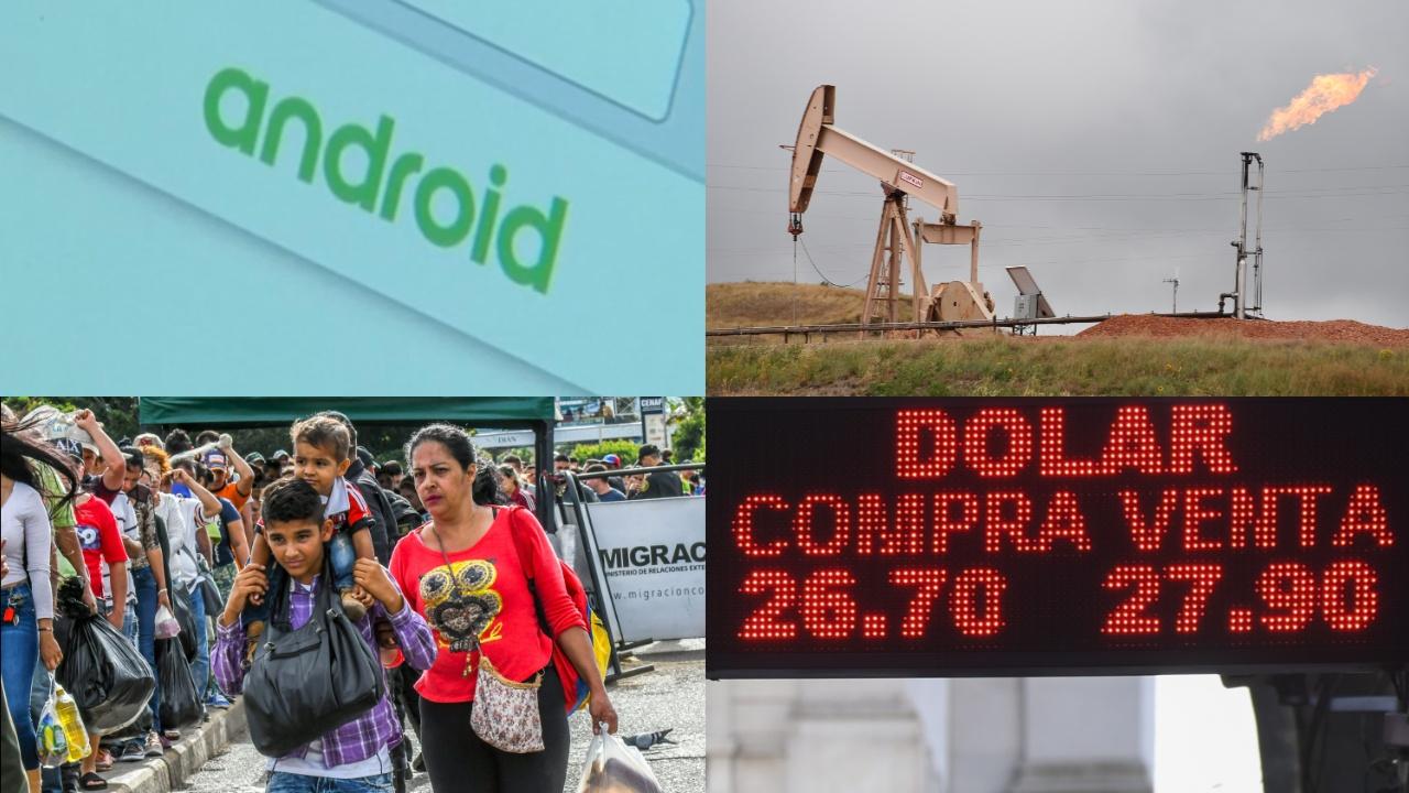 Какими были главные экономические события 2018 года