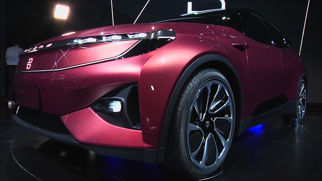 Автопром 2018 года: новые спорткары, кроссоверы и элеткромобили